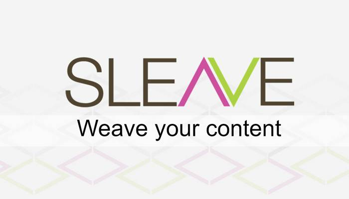 sleave